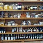 Oferta de productos de la zona