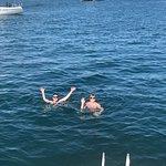Foto de Ecocat Catamaran Tours