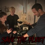 Save The Flee at Escape U, St Augustine's #1 escape room. Ranked #1 fun thing to do in St August