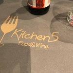 Foto de Kitchen 5