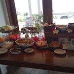 Photo of Natural Garden Cafe PUFFPUFF