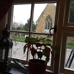 The Plough & Attic Rooms Foto