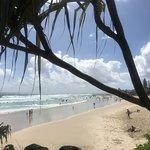 Φωτογραφία: Kirra Beach