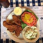 Bild från The Loveless Cafe