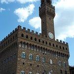Photo of Piazza della Signoria