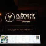 Foto de Ruzmarin