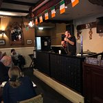 Danny Mann Pub Foto