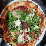 Foto de Pizzeria L'antica