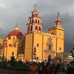 Billede af Basilica of Our Lady of Guanajuato
