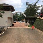 Photo de Centre du mémorial de Kigali à Gisozi