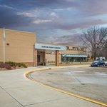 Huron Event Center
