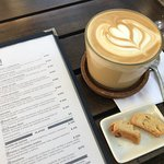 Photo of Birkin Coffee Bar