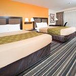 Bilde fra Crossroads Hotel and Huron Event Center