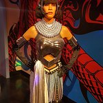 Foto Madame Tussauds Hollywood
