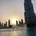 Photo of Dubai Fountains