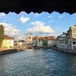 Altstadt Luzern Foto