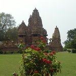 Photo of Khajuraho Temples