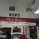 Ben's Chili Bowl照片