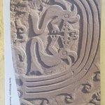 Foto de Huaca Arco-Iris or Huaca El Dragon