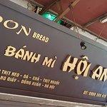 Best Banh Mi in Hoi An