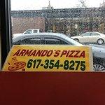 صورة فوتوغرافية لـ Armando's Pizza