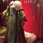 Beautiful costumes from Madama Butterfly