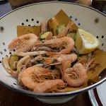 seafood fritti
