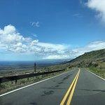 Foto de Chain of Craters Road