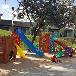 Blue Tree Park Lins Resmi