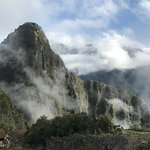 Foto de PeruRail - Vistadome