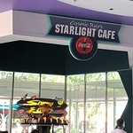 Foto de Cosmic Ray's Starlight Cafe