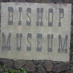 Photo de Bishop Museum