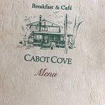 Photo de CABOT COVE