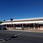 We have ample parking space and we are located a minute away from Norwood Shopping Precient