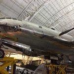 Foto de Smithsonian National Air and Space Museum Steven F. Udvar-Hazy Center