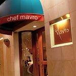 Foto de Chef Mavro