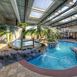Hilton Knoxville Airport