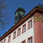 Φωτογραφία: Old Heidelberg University (Alte Universitat)