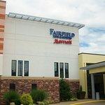 Fairfield Inn & Suites Cincinnati North / Sharonville