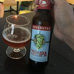 List of beer in SOS Craft Beer BKK