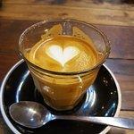Revolver Espressoの写真