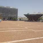 Photo de Itzhak Rabin Monument