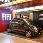 Photo of Fiat Caffe (Mira Place One)