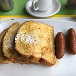 Foto di Paraquet Cafe