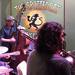 Photo of The Spotted Cat Music Club