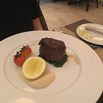 Foto de Legendz SteakHouse InterContinental Regency Bahrain