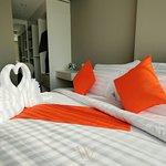 Wisdom Hotel & Residence