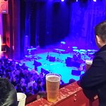 Great View of the Stage