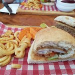 Hog's Breath Cafe Foto