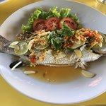 Photo de Wok Street Food